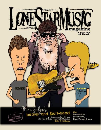 LSM Nov/Dec 2011 Illustration by Mike Judge & Chris Song