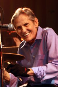 Levon Helm (Photo by John Carrico)