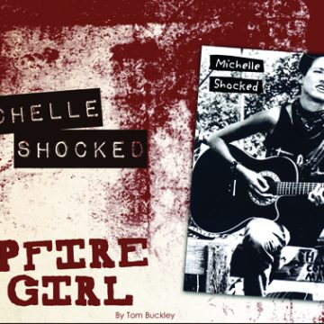 Michelle Shocked Main