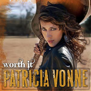 Patricia Vonne Worth It1
