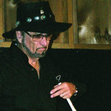 Paul English (photo by Dale Martin)