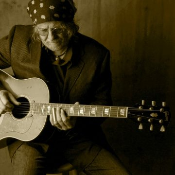 Ray Wylie Hubbard 2005