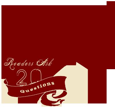 Readers Ask Logo