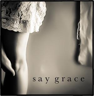 Sam Baker Say Grace
