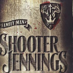 ShooterJenningsFamilyMan