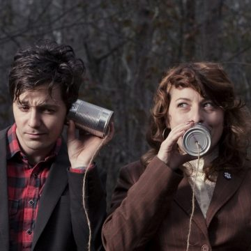 Courtesy Shovels and Rope