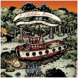 Statesboro Revue CD