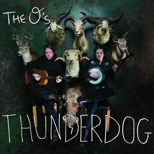 The Os Thunderdog
