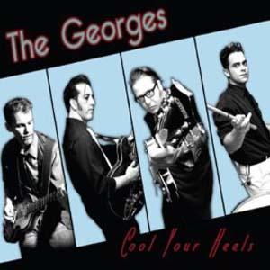 TheGeorgesCoolYourHeels