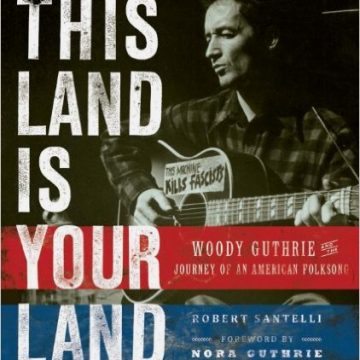 This Land is Your Land Book