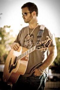 Wade Bowen (Photo by Brandy Brooke Gray)