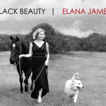 Elana James Black Beauty