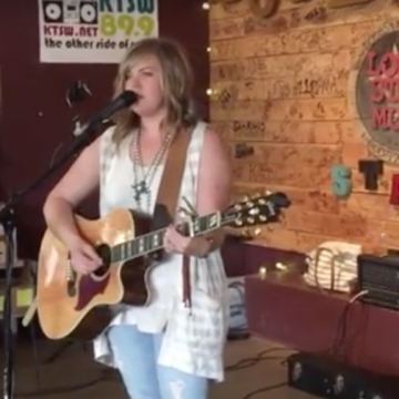 Courtney Patton at Superfly's