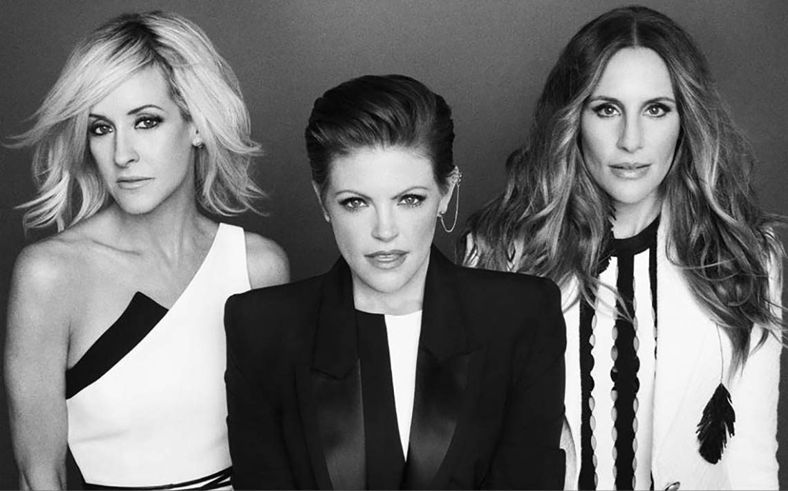 Courtesy the Dixie Chicks