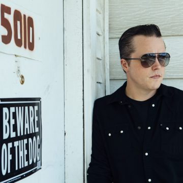 Jason Isbell (Photo by David McClister)