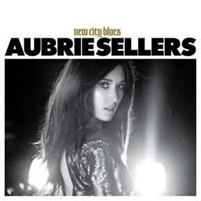 aubrie-sellers-album-cover