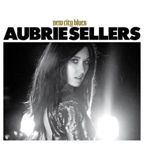 aubrie-sellers-album-cover
