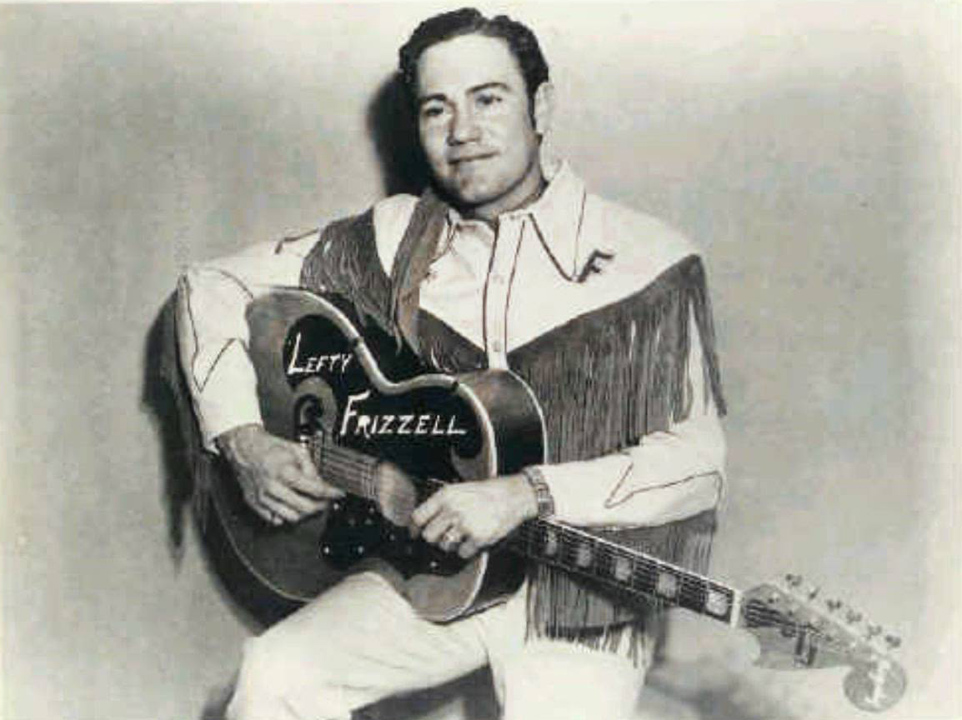 Lefty Frizzell Main