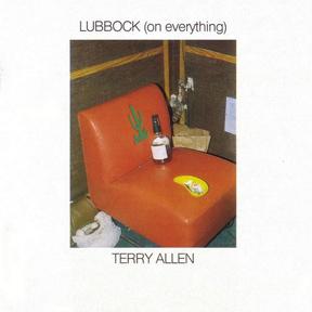 Lubbock on Everything Album