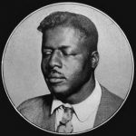 Blind Willie Johnson (Photo by Michael Ochs Archives/Getty Images, Courtesy Alligator Records)