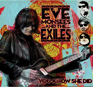 Eve and the Exiles You Know