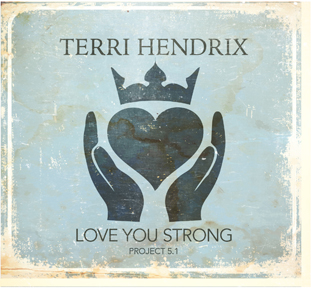 Love You Strong