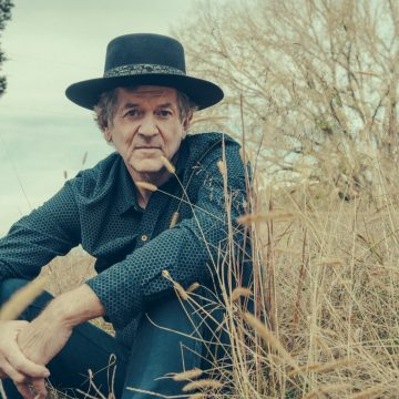 Rodney Crowell (Photo by David McClister)