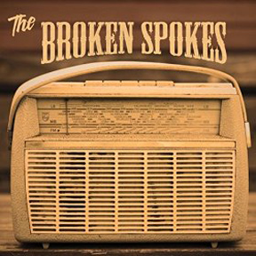 Broken Spokes CD