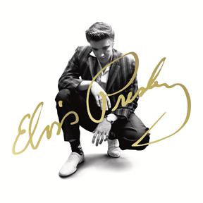 Elvis Album Collection