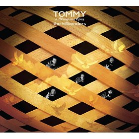 """Tommy: A Bluegrass Opry"" by the HillBenders"