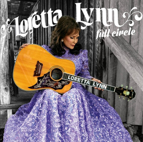 Loretta Full Circle Cover