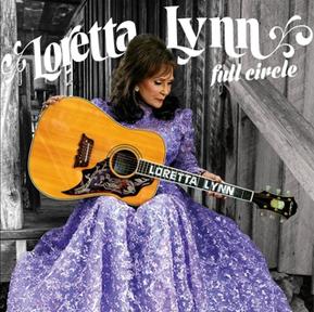Loretta Full Circle Cover