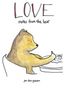 Love Notes from the Bear
