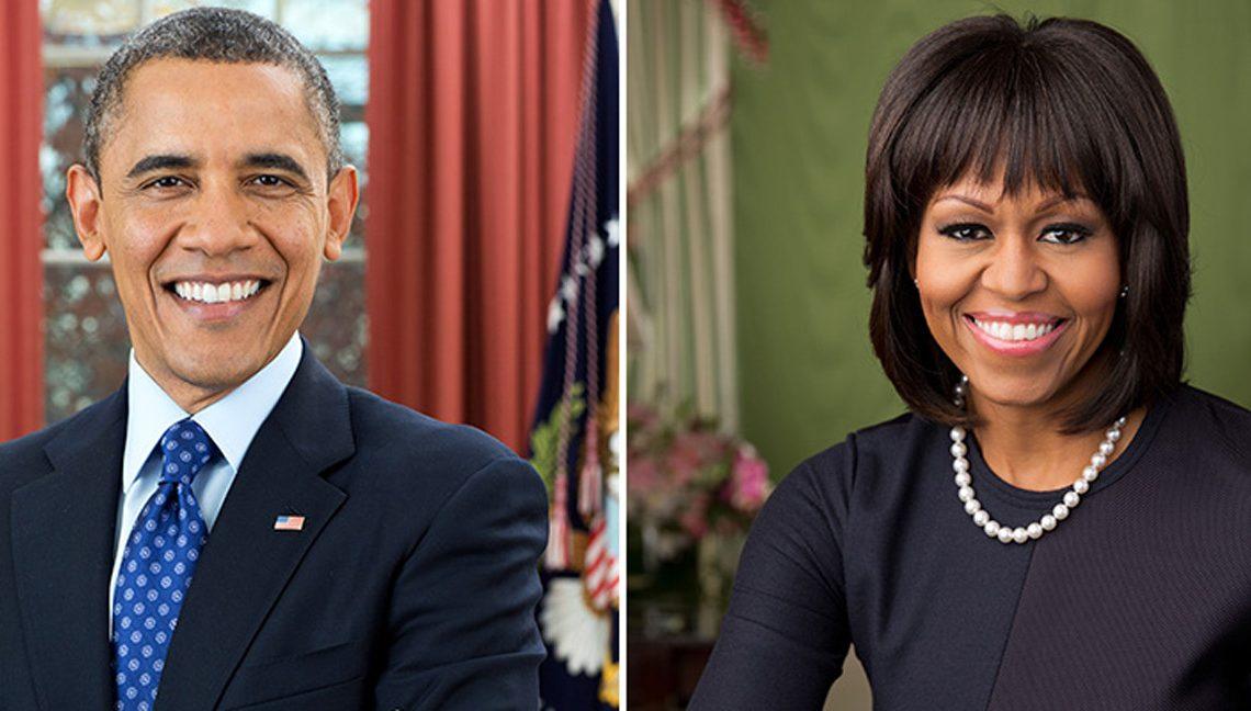 President Barack Obama and First Lady Michelle Obama just scored SXSW credentials. (Courtesy SXSW.com)
