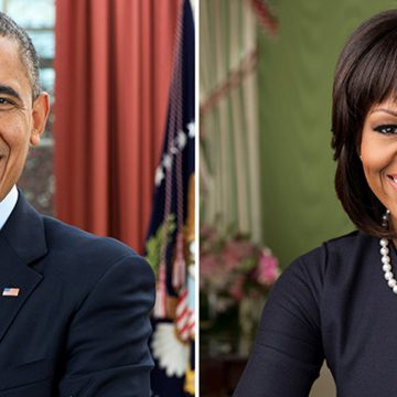President Barack Obama and First Lady Michelle Obama just scored SXSW credentials. (Courtesy SXSW.com)