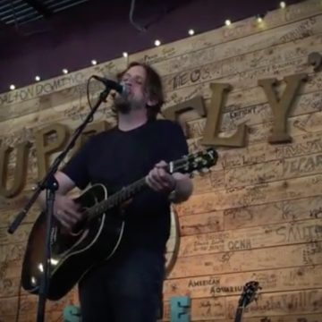 Hayes Carll at Superflys