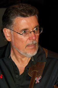 Kenny Maines (Photo by T.G. Caraway)