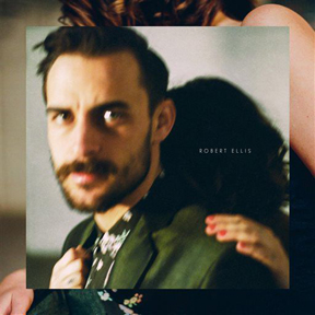 Robert Ellis Album Cover
