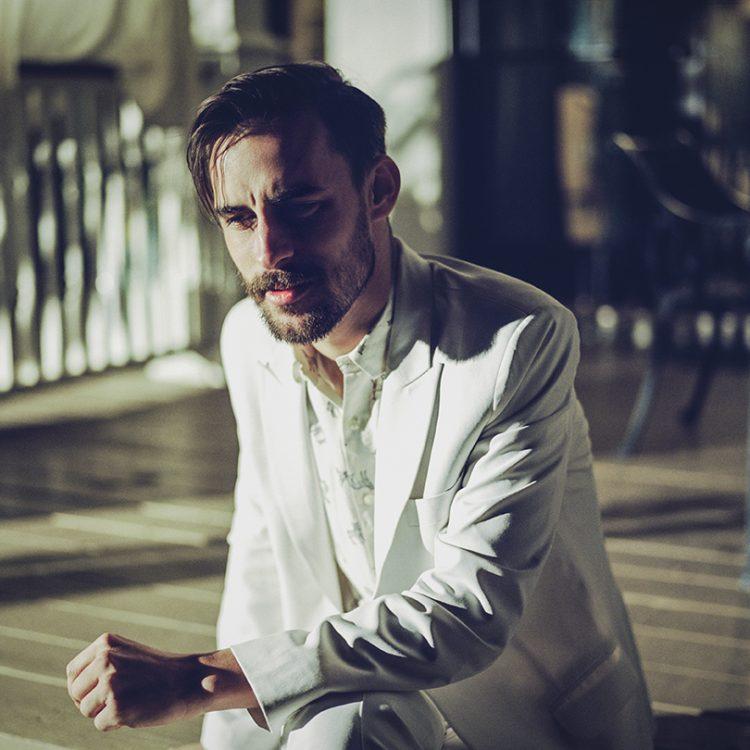 Robert Ellis (Photo by Dusdin Condren)
