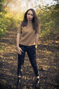 Sarah Jarosz (Photo by Scott Simontacchi)