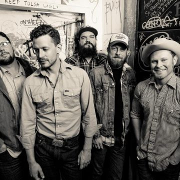 "Oklahoma's Turnpike Troubadours, whose 2010 album, ""Diamonds & Gasoline,"" came out top dog in our fan-voted LSM Ultimate Texas Country vs. Red Dirt Album showdown. (Photo courtesy Turnpike Troubadours)"