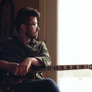 Sean McConnell (Courtesy Concord Music Group)
