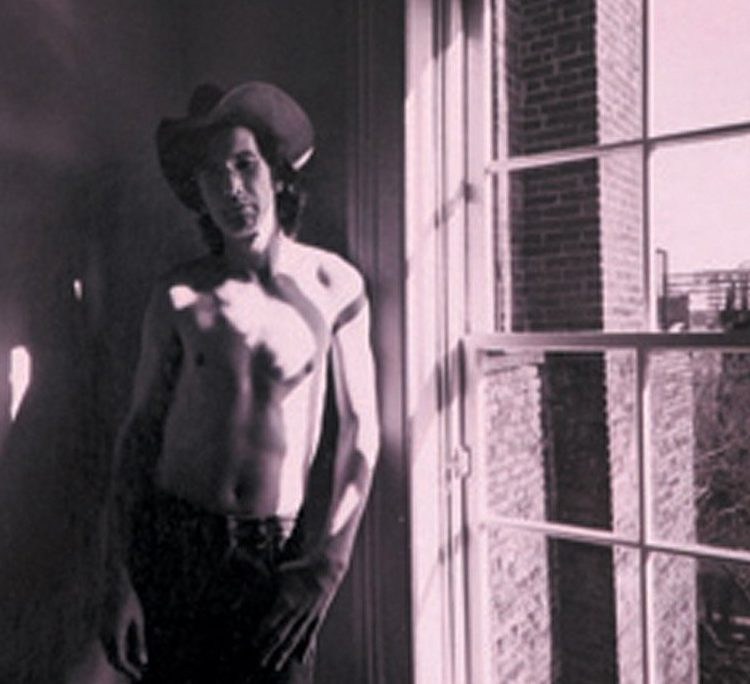 Townes Pic