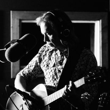 "Jim Lauderdale, aka ""the WagonMaster."" (Photo courtesy Jim Lauderdale)"