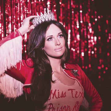 Kacey Musgraves performs Sunday (Oct. 2) at the Austin City Limits Music Festival. (Photo courtesy Kacey Musgraves)