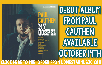 Paul Cauthen – My Gospel