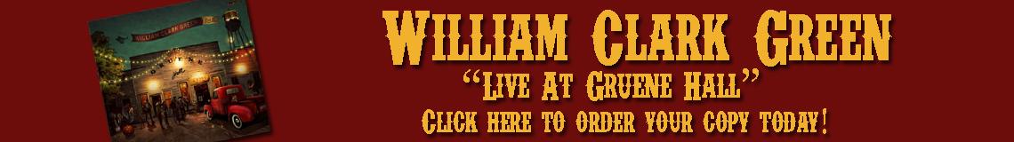WCG – Live At Gruene Hall