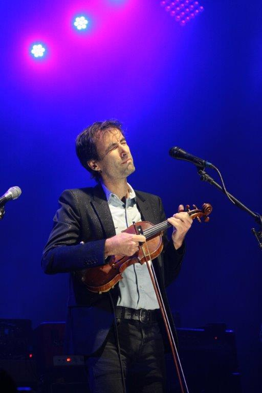 Andrew Bird (Photo by John Carrico)