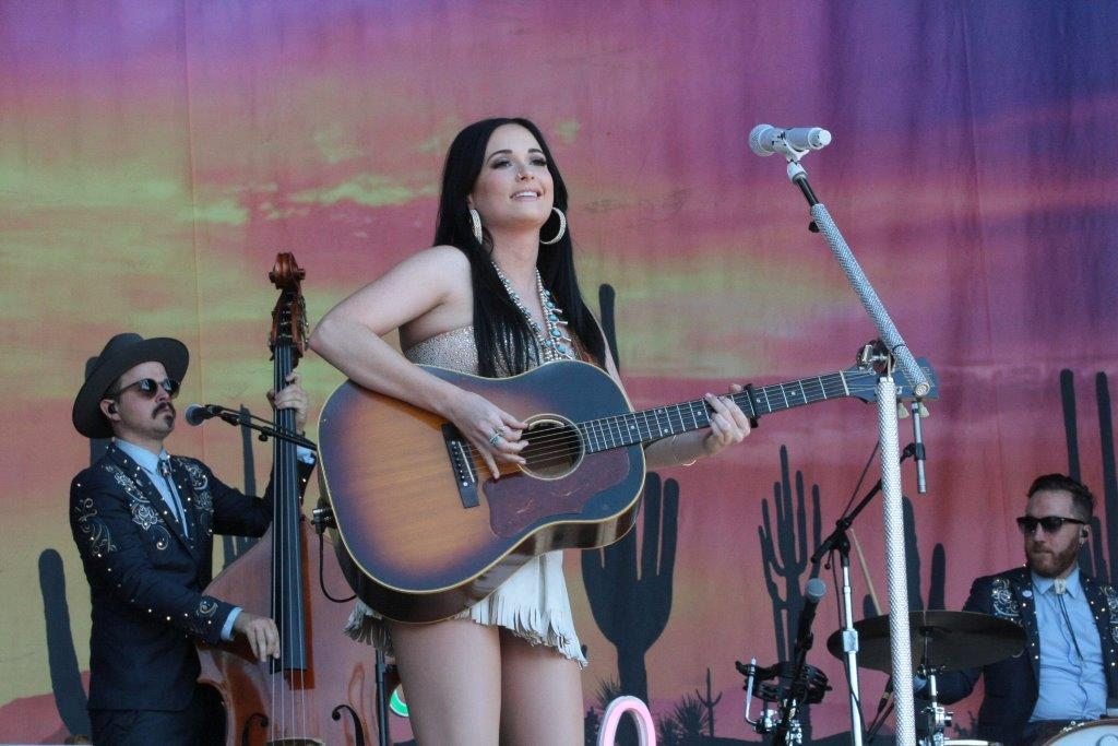 Kacey Musgraves (Photo by John Carrico)