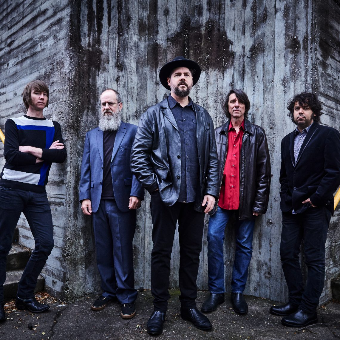 Drive-By Truckers (Photo by Danny Clinch)